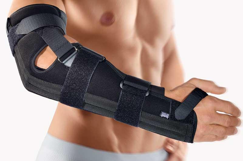 Orthese - Orthopädie Jäckle