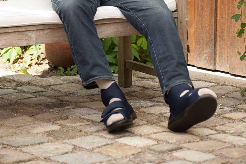 Schuhe - Orthopädie Jäckle